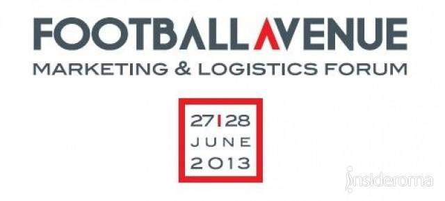 FootballAvenue, il primo Forum dedicato all'area Marketing & Logistics