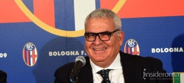 Corvino, ds. Bologna: