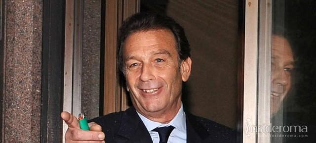 Cellino stoppa la Roma. L'Inter torna in gioco l'alternativa è Wellington