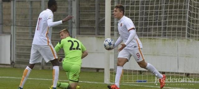 Youth League, Ponce non basta: Roma battuta 2-1 dal Bayer Leverkusen