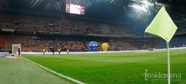 Inter e Roma, primo test scudetto
