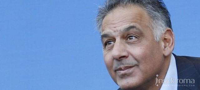 Pallotta resta a Boston per lo stadio
