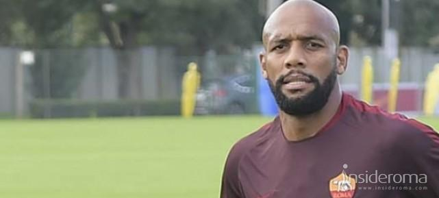Roma a tutto gas Maicon-express riparte da Bologna