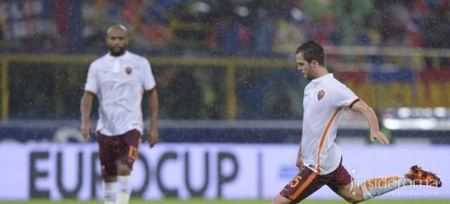 Il Real Madrid pronto a follie per Pjanic