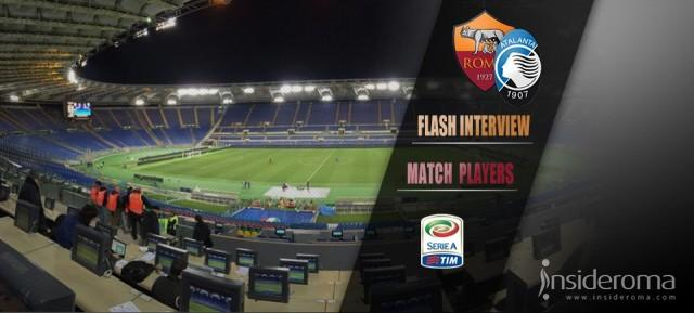 Match Interview - Sabatini: