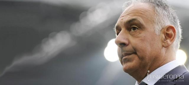 Pallotta partito per Boston alle 7.30.