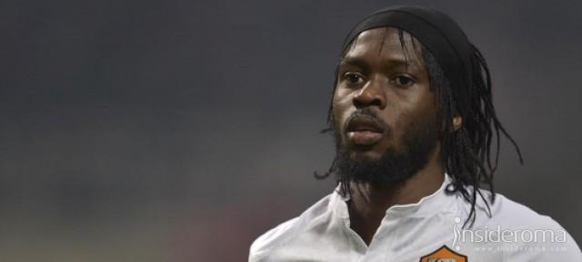 Ufficiale, Gervinho passa all'Hebei China Fortune