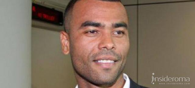 Ashley Cole:
