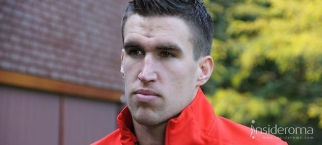 Kevin Strootman domani a Roma