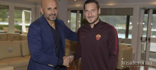 Game over. Il Capitano contro Spalletti