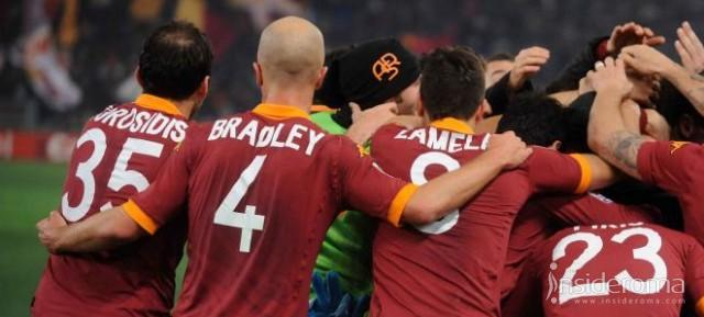 Social Football: AS Roma, alla ricerca di una