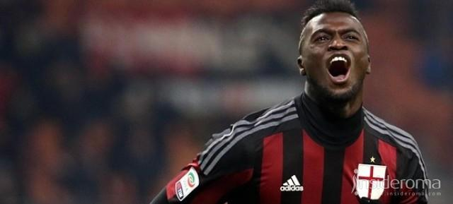 Incidente stradale per Niang. Out per circa 2 mesi