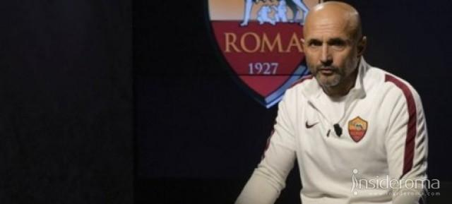 Slideshow, Spalletti: