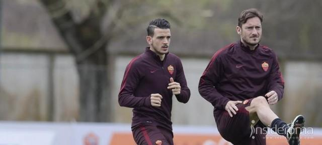 Florenzi applaude: «Un finale da film»