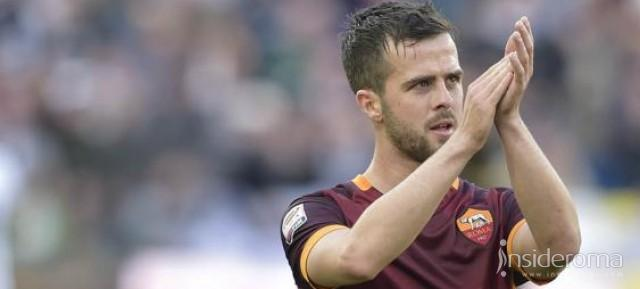 Roma-Napoli, Match Program: intervista a Pjanic