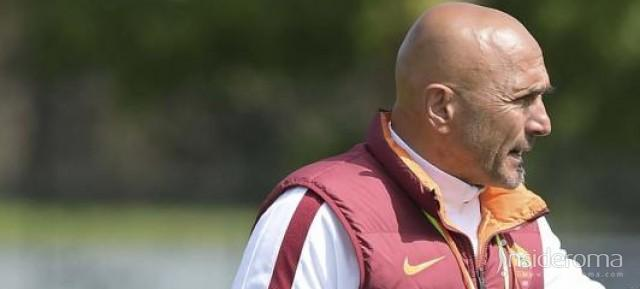 Spalletti convoca 24 giocatori in vista del Chievo. Out Keita