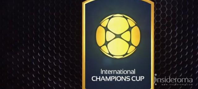 International Champions Cup Ora il no è certo