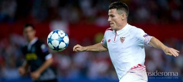 Roma su Gameiro, Sanabria possibile contropartita