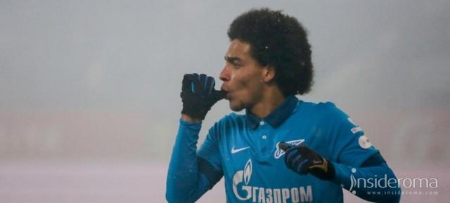 Ag. Witsel: