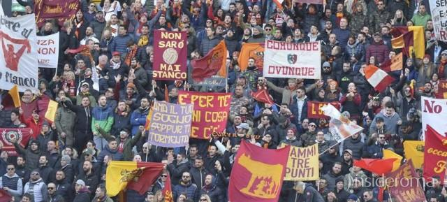 Feliziani (resp. ticketing AS Roma):