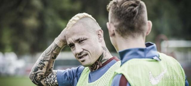 Classifica dei tackle nella stagione 2015-2016: Nainggolan in testa davanti a Manolas e Digne