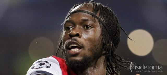 Roma-Gervinho, summit in corso con l'Arsenal