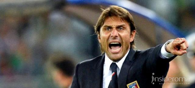 Conte vara il maxi turn-over