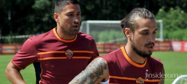 Inter su Borriello ed Osvaldo