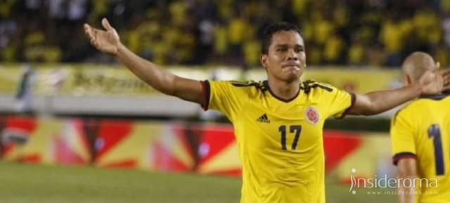 Dalla Francia, il Paris Saint Germain dice no a Bacca