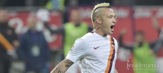 Roma Tour Day 5: Radja Nainggolan intervista Pallotta (Video)