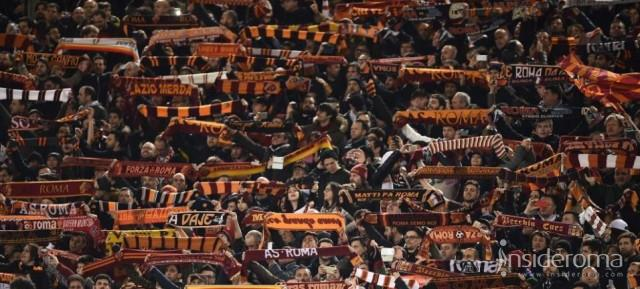 AS Roma Club Away Card dal 5 Agosto sottoscrivibile solo da Internet