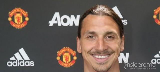Community Shield, decide il solito Ibrahimovic. Primo trionfo coi Red Devils per Mou