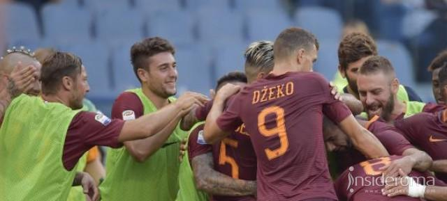OptaPaolo, Dzeko ha toccato 10 palloni all'interno dell'area dell'Udinese