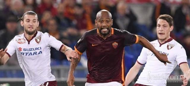 Maicon si propone all'Inter
