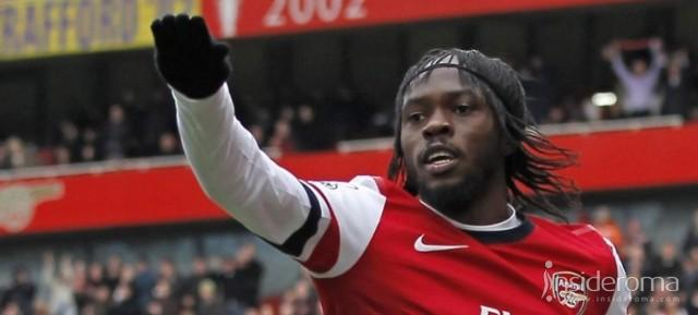 Gervinho in arrivo a Roma