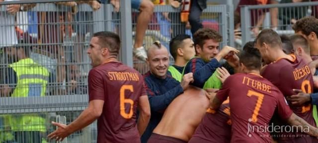 Europa League, la Roma in partenza per Plzeň (VIDEO)