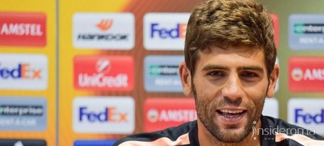 Fazio in conferenza stampa: