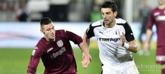Europa League, sconfitta dell'Astra Giurgiu in campionato