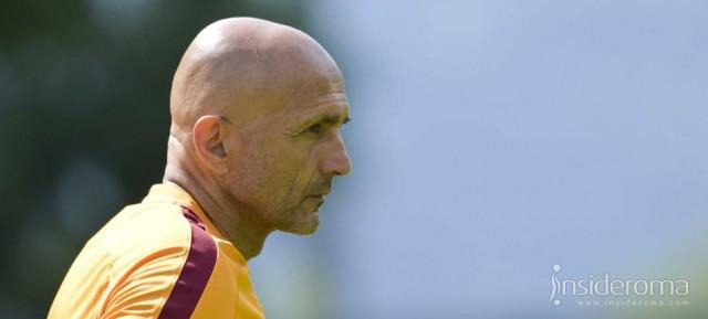 Spalletti show in conferenza stampa