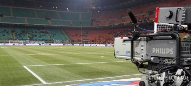 Mai in tv la domenica alle 15: la Serie A guarda al passato
