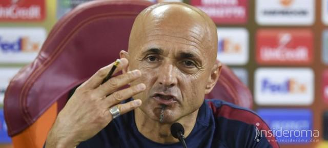 Roma, serve una Viktoria. Spalletti: «Basta distrazioni»
