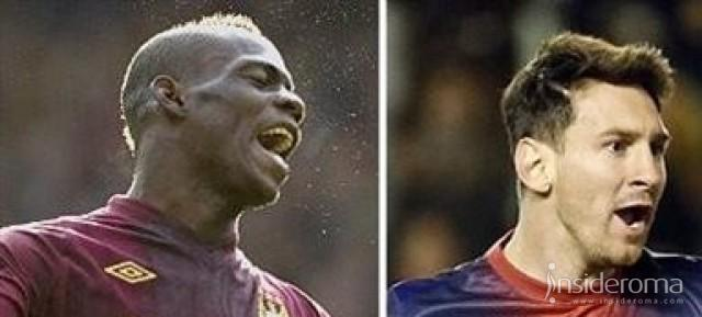 Messi, Balo e la partita dell'amicizia per il Papa. E Leo twitta: «Happy birthday crazy boy»