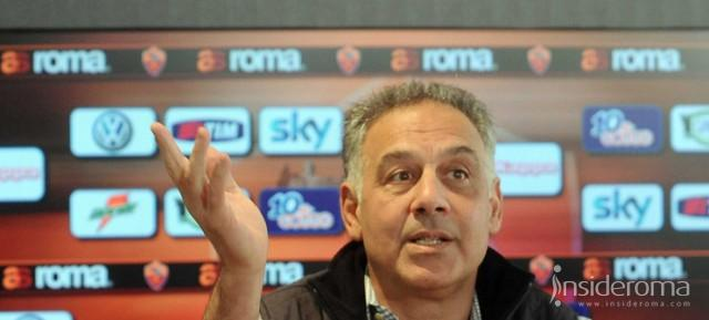 Unicredit in pressing su Pallotta
