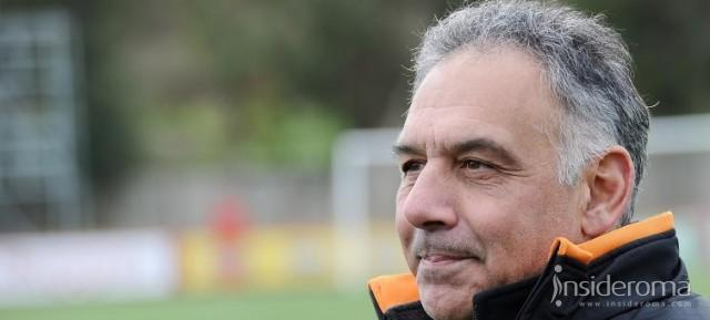 Pallotta: «Decide Spalletti»