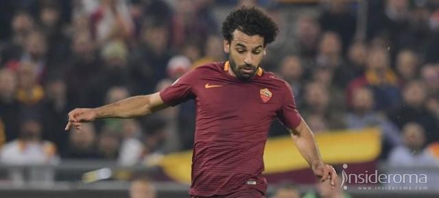 Per Salah 9 assist in campionato