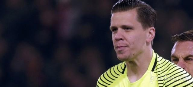 Dall'Inghilterra: Ospina al Fenerbahce spinge Szczesny verso l'Arsenal