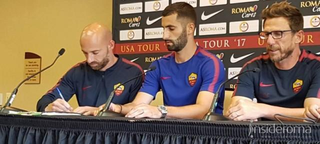 Speciale Usa | Di Francesco: