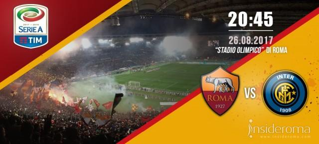 AS Roma vs Inter 1-3| L'Inter vince all'Olimpico dopo 9 anni (Foto e Video)