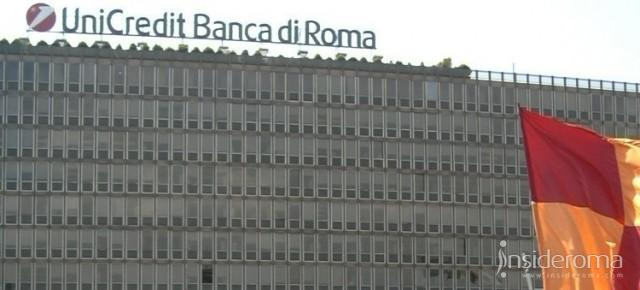 L'Arabo per le quote Unicredit e non con Pallotta