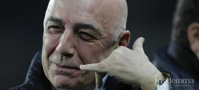 Berlusconi,stanco di Galliani?